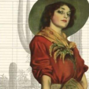 Cowgirl Ephemera