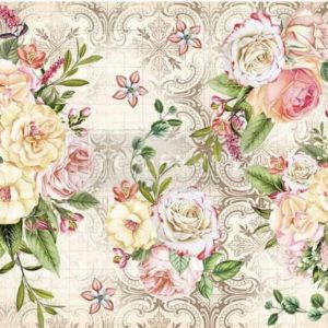 amiable roses