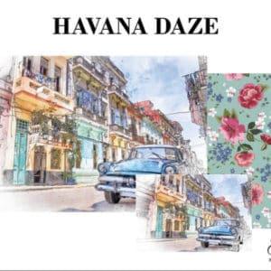 Havana Daze