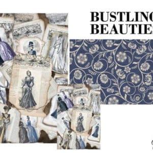 Bustling Beauties