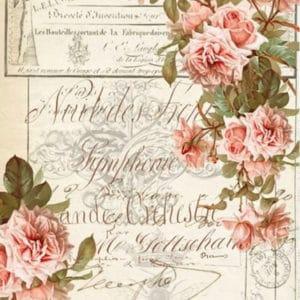 Floral Ephemera