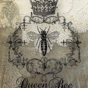 Decoupage Queen