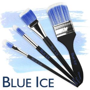 Blue Ice Brushes