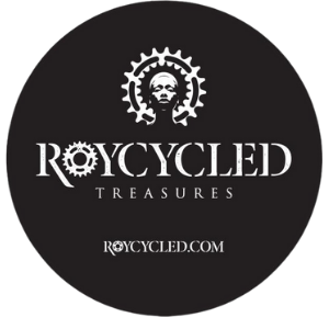 Rocycled Treasures